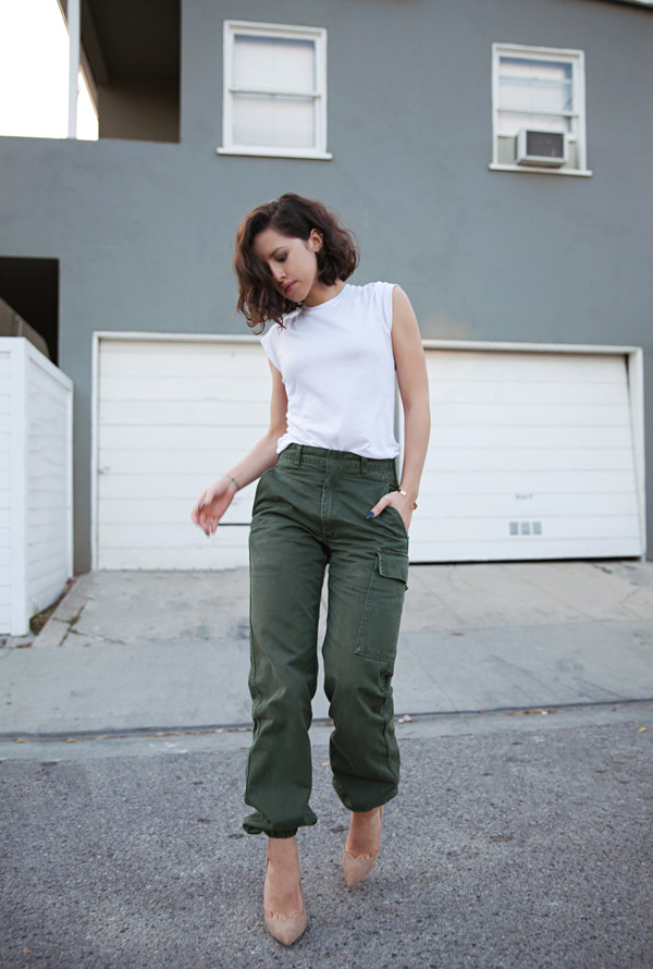 karla's closet t-shirt shoes jewels pants