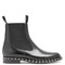 Soul leather chelsea boots