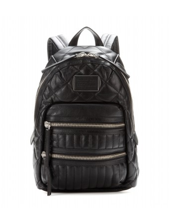 mytheresa.com - Domo Biker leather backpack - Shoulder bags - Bags - Luxury Fashion for Women / Designer clothing, shoes, bags