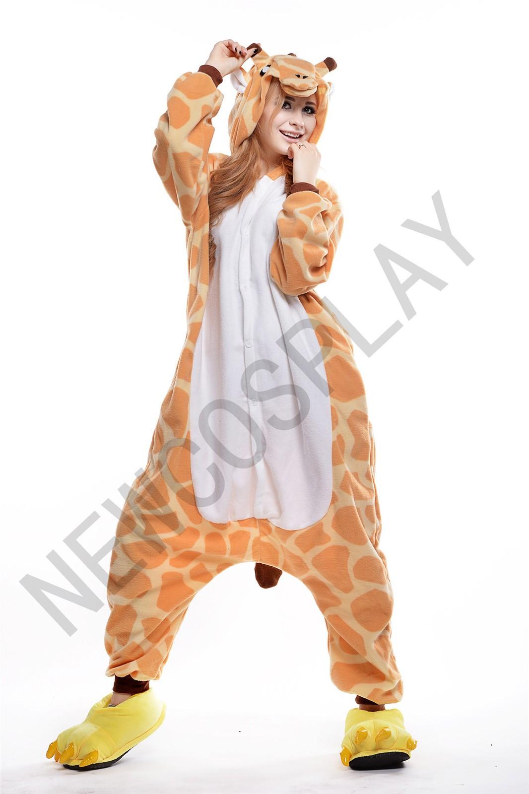 Giraffe by NEWCOSPLAY ONESIE