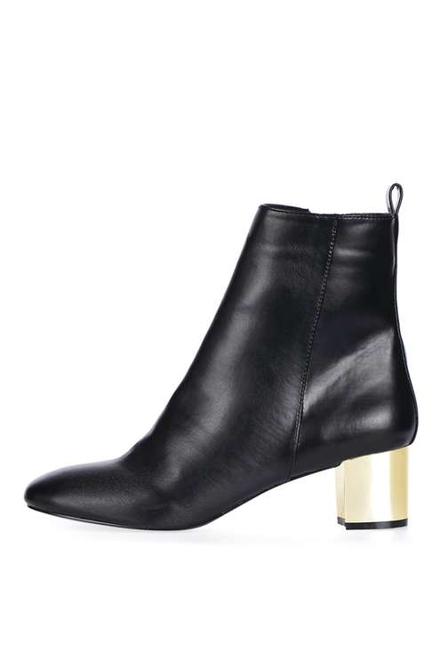 BELLA Heeled Boot - Sale - Sale & Offers