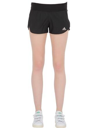 shorts running shorts black