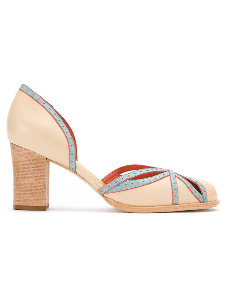 Sarah Chofakian women pumps shoes
