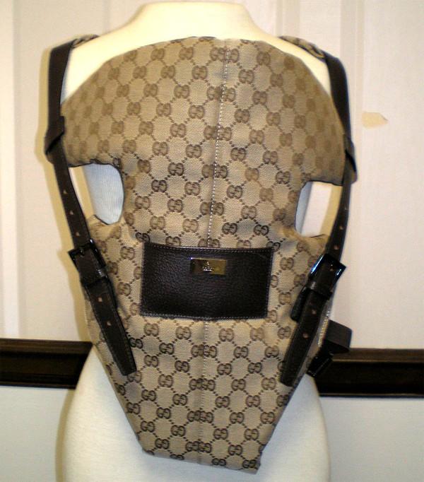 Belt Gucci Baby Carrier Wheretoget