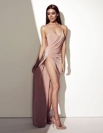 dress gown formal formal dress girls dress maxi dress prom prom dress prom bal
