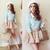 Peach My Heart Petticoat - Retro, Indie and Unique Fashion
