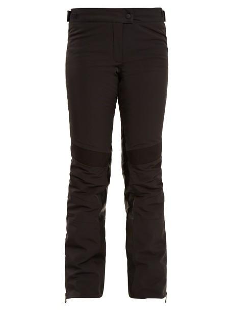 Lacroix black pants