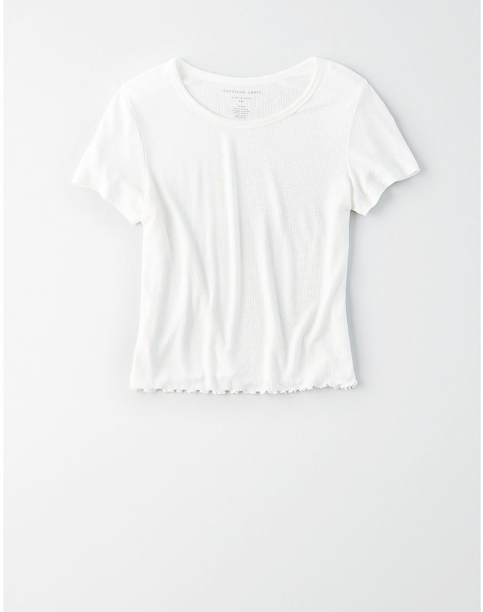 AEO Ribbed Baby T-Shirt