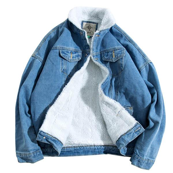 Hobo Unisex Denim Jacket