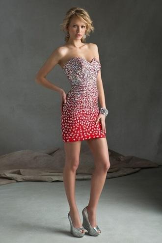 dress tight fitted dress gemstone