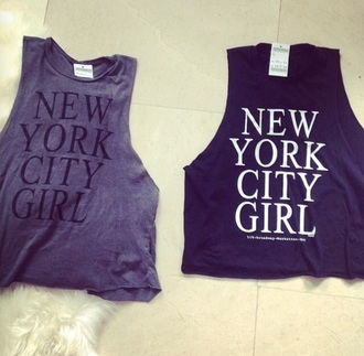 shirt new york city