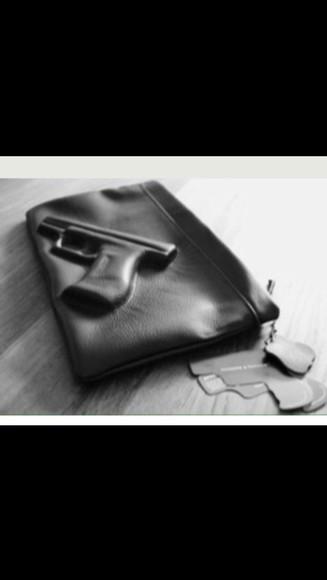 bag gun clutch clutch handbag need it in my life, please find it, india love, india westbrooks
