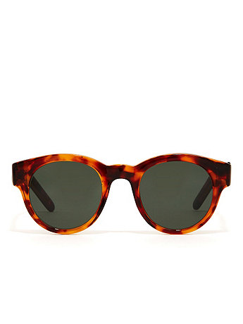Thick Hip Sunglass | American Apparel