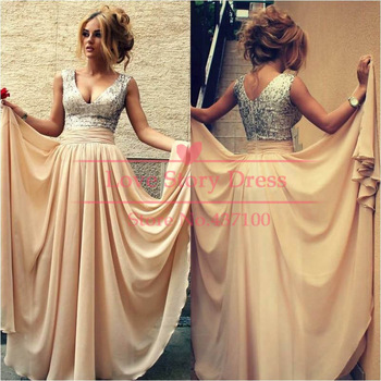 Aliexpress.com : buy angela and alison 21095 mermaid v neck beads crystals court train evening dresses with long sleeves from reliable evening dresses with cap sleeves suppliers on suzhou lovestorydress co. , ltd