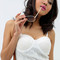 White lace bralet | misstichy