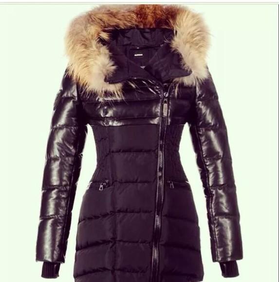 shiny jacket style sleeves hodded jacket hooded padded jacket black padded jacket