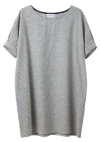 black dress white black and white stripes striped dress short dress black and white striped black and white striped dress