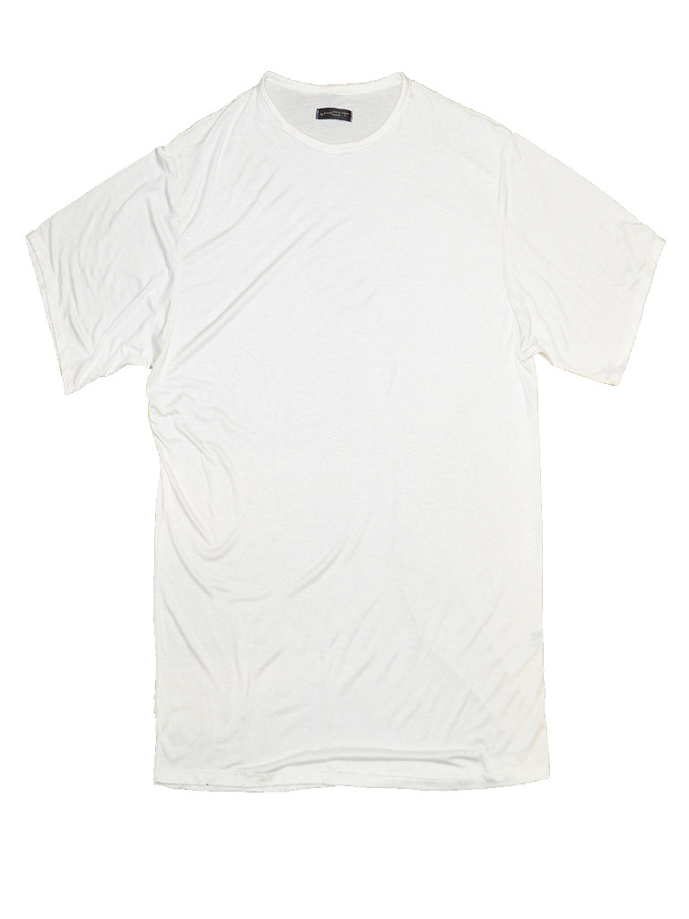 Bulls of summer byhot white oversized tee