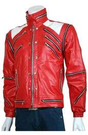 jacket,shopping,fashion,style,menswear,ootd,michael jackson,beat it