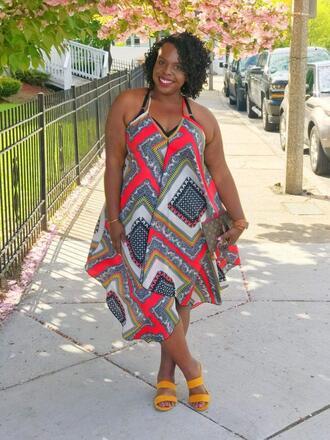 plussizeprincess blogger shoes underwear sunglasses sandals clutch summer outfits