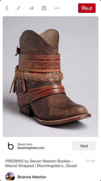 shoes boots western