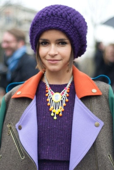 perfecto coat colored fashionweek