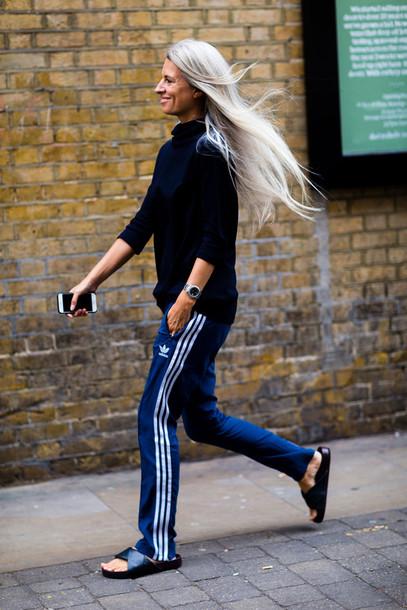 Pants Fashion Week Street Style Fashion Week 2016