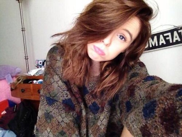 sweater acacia brinley