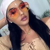 sunglasses,so sixty sunglasses,colorful,sunnies,shades,aviator sunglasses,round sunglasses,retro round sunglasses,glasses,hippie glasses,vintage glasses,Accessory