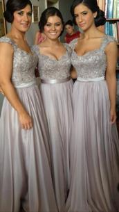 dress,bridesmaid,wedding,glamour,prom dresses uk online,lavender,prom dress,prom dresses 2015,uk millybridal,uk prom dresses,grey,beaded,bridesmaid dress long,girly,girl,girly wishlist