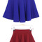 Pallia skater skirt – outfit made