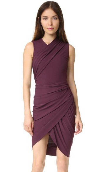 dress sleeveless dress sleeveless asymmetrical