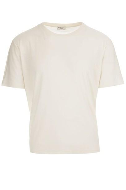 Saint Laurent t-shirt shirt t-shirt top