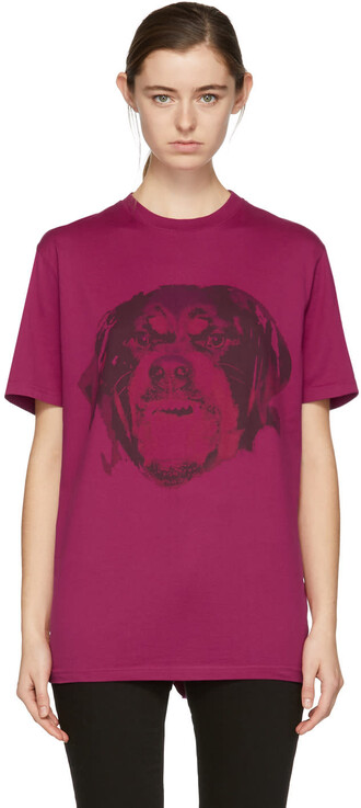 t-shirt shirt pink top