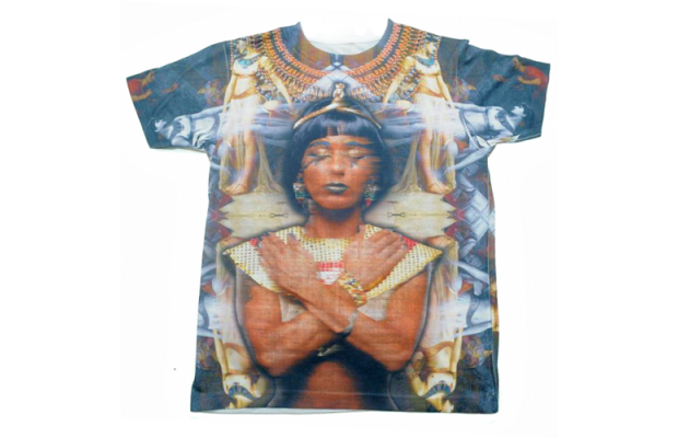 Death of Cleopatra - AMERICANXTRIUMPH