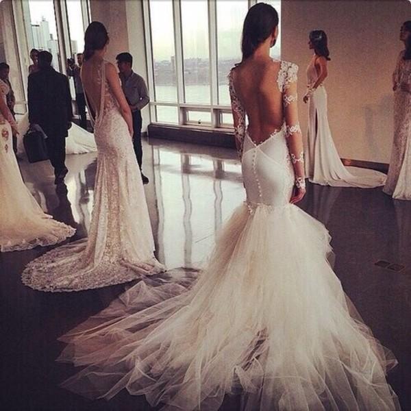 dress elegant white white dress lace dress prom dress wedding dress wedding dress prom dress jumpsuit