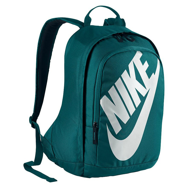 Amazon.com  Nike Hayward Futura 15-inch Laptop Backpack Teal White