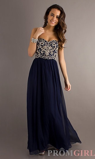 dress look prom navy blue acacia brinley 2014 prom dresses prom dress long prom dress prom gown