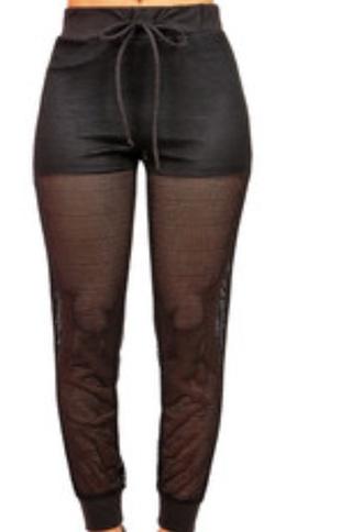 gray harem pants zipper aliexpress