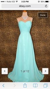 dress,aqua dress,turquoise,long prom dress,juniors,women's dress,prom dress,homecoming,long dress,sequins,one shoulder dress,aqua,baby blue