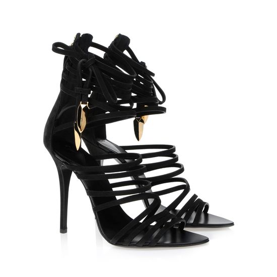 e40088 001 - Sandals Women - Shoes Women on Giuseppe Zanotti Design Online Store United States