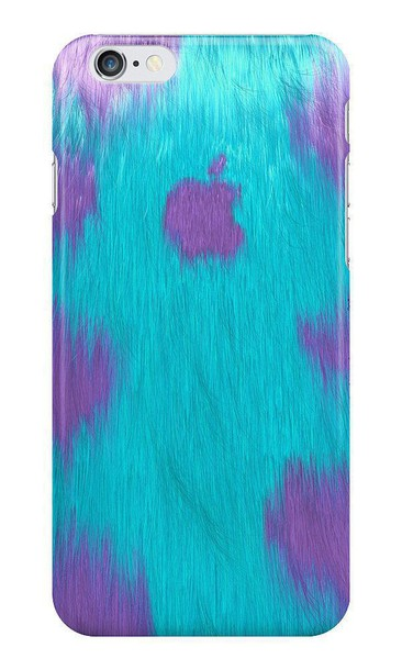 phone cover sulley