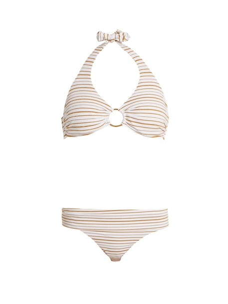 Melissa Odabash bikini white swimwear