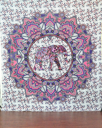 home accessory elephant wall hanging mandala tapestry christmas gift tapestry cheap tapestry queen elephant blanket bohemian wall hanging hippie hippy tapestry