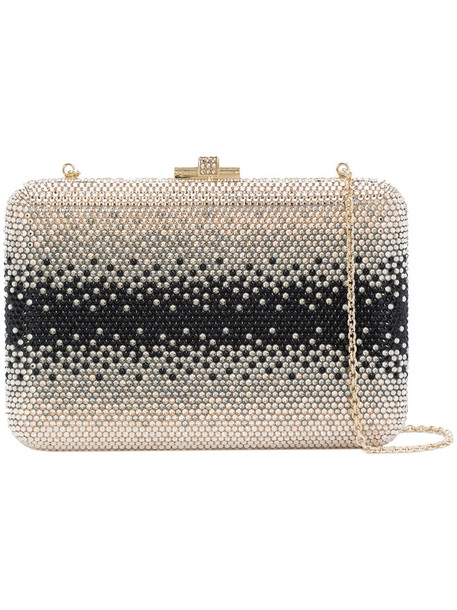 women ombre bag black