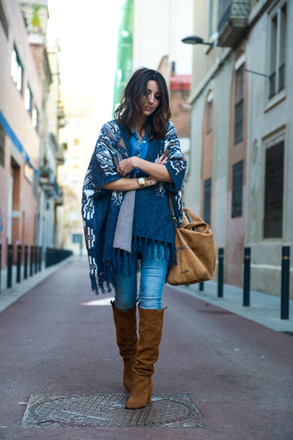 lovely pepa blogger jacket shirt jeans shoes bag jewels