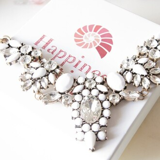 jewels necklace happiness  boutique