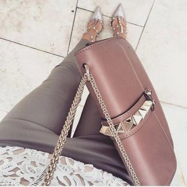 bag crossbody bag cute girly