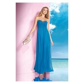 dress,black dress,deep v dress,water bottle,party dress,gown