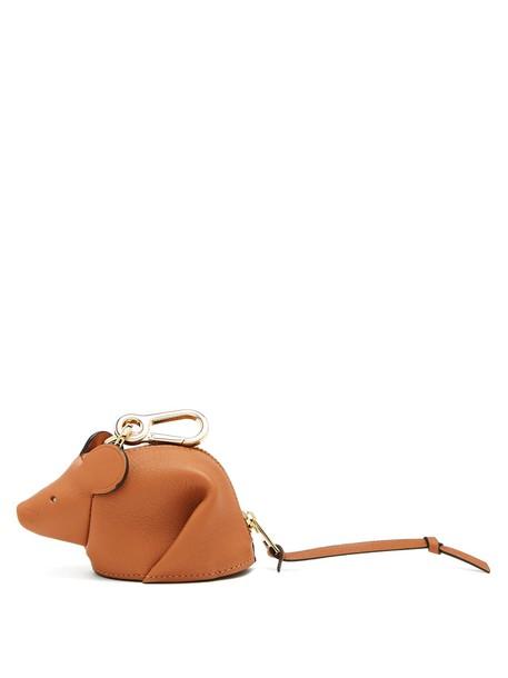purse tan bag